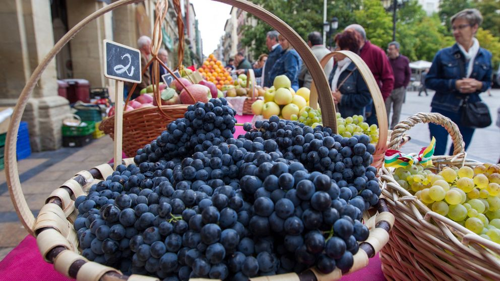 Calendario laboral de 2021 en La Rioja: todos los festivos y puentes del año