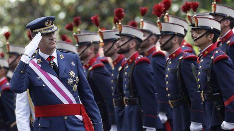 La Casa Real reparte 2,5 millones de euros en incentivos a sus empleados