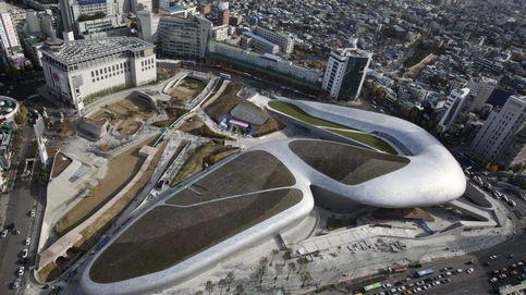 El impresionante legado arquitectónico de Zaha Hadid