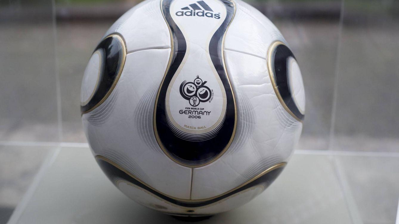 Mundial Rusia 2018   Estos son los balones históricos de los ... ec4441aec1638