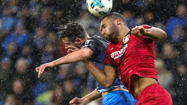 Hoffenheim y Bayer Leverkusen son dos de las tres excepciones a la regla del 50+1. (EFE)