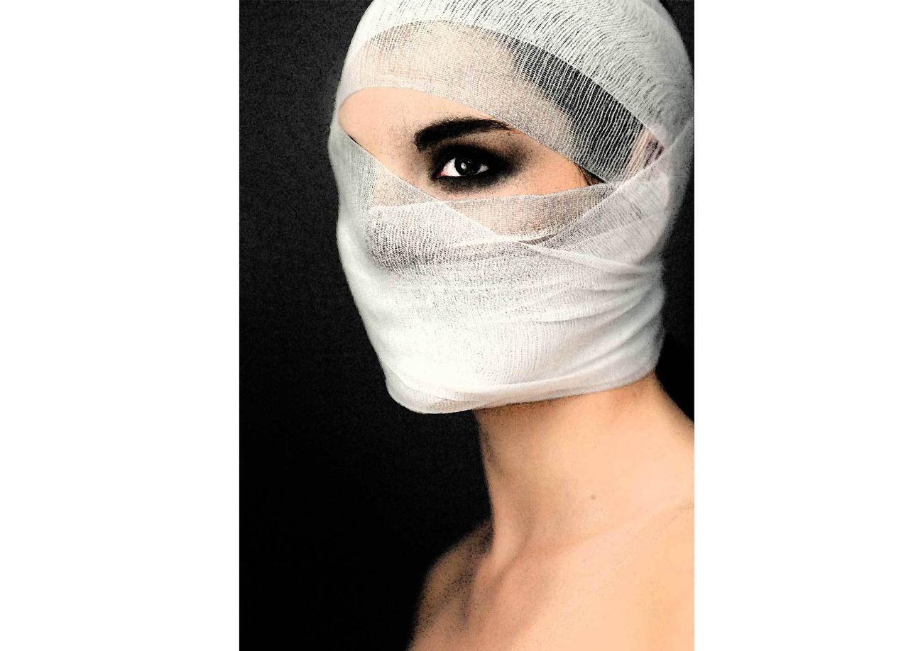 Foto: Corea: el nuevo paraíso de la cirugía estética