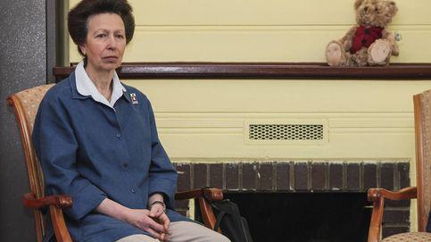 Ana de Inglaterra: un secuestro a punta de pistola que pudo haber cambiado su vida