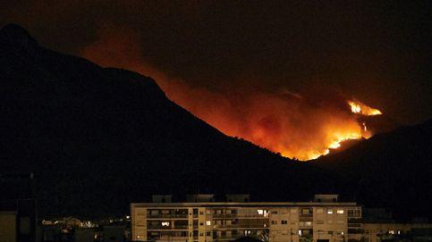 España se enfrenta al año con menos incendios de la última década