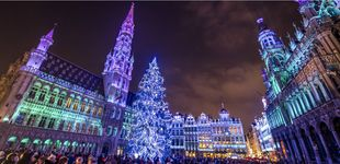 Post de Los mejores planes para disfrutar de Bruselas en familia