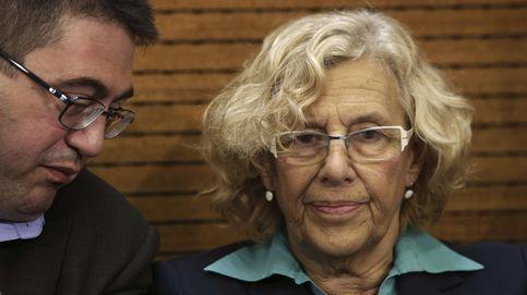 El Ayuntamiento de Madrid revisará el contrato de la M-30 por sangrante