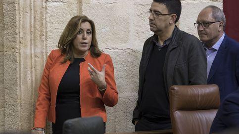 Andalucía aumenta la transparencia de la Junta.... Gracias a una propuesta del PP