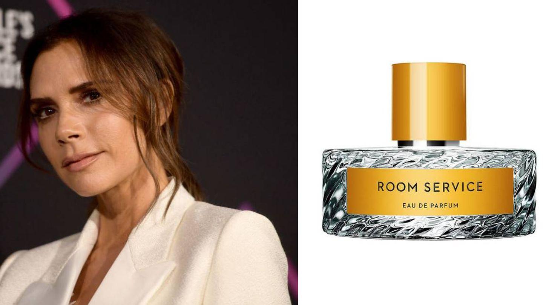 Vilhelm Parfumerie Room Service Eau de Parfum es uno de los preferidos de Victoria Beckham.
