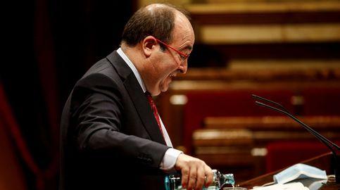 Barcelona rechaza con el apoyo del PSC la sentencia del TSJC sobre el castellano