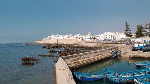 Esauira, un paraíso escondido en la costa de Marruecos