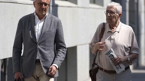 El extesorero de CDC confirma la tesis de blanqueo antes de aplazarse el interrogatorio