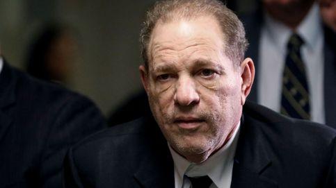 Harvey Weinstein, en aislamiento en la cárcel tras dar positivo en coronavirus