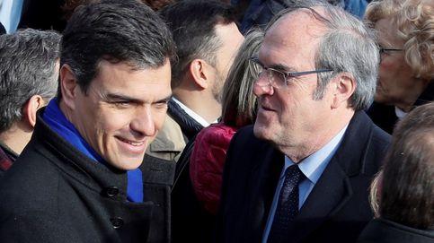 El PSOE respira con la moción contra Cifuentes y Sánchez recupera oxígeno