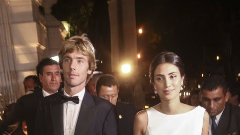 10 desastres estéticos en la fiesta final de la boda de Christian y Sassa de Hannover