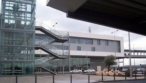 Foto: El Aeropuerto de Ciudad Real tiene deudas por valor de 319 millones de euros