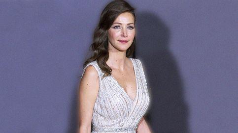 Esther Doña debuta en la tele y explica por qué no fue al funeral del marido de Xandra Falcó