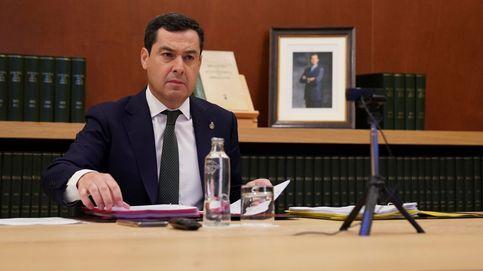 Moreno avisa de que el confinamiento durará hasta final de abril o mayo