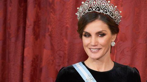 Desvelado el misterio: esta es la pieza más valiosa del joyero de la reina Letizia