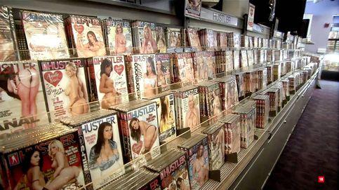 El porno agresivo vende. Será que soy madre... ¡pero qué tiempos los de Canal+!