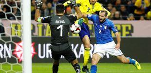 Post de Guardiola, el gran culpable del fracaso de Italia si no va al Mundial de Rusia