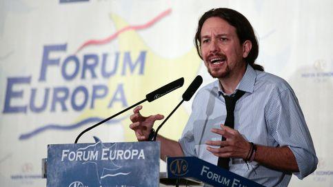 Pablo Iglesias: Estoy un poco hasta las narices del tema Venezuela