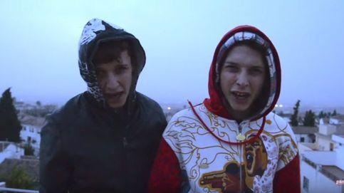Investigan a dos raperos por posibles injurias contra la Policía en un videoclip