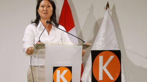 Keiko Fujimori gana las elecciones en Perú pero habrá segunda vuelta