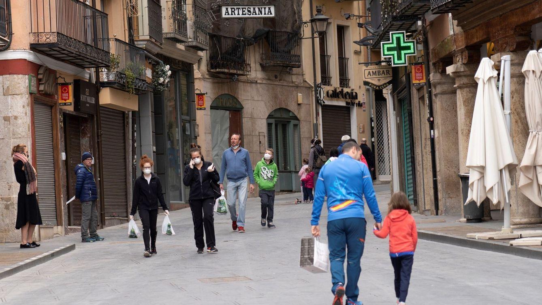 Ojo con las multas (hasta 1.500€): estas son algunas sanciones si no se cumplen las normas al salir con los niños
