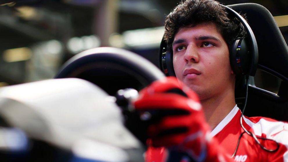 El piloto fichado por Red Bull: entre un auténtico disparate y una genialidad