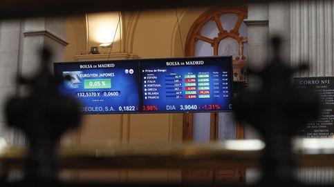 El interés del bono español a 10 años baja por primera vez en la historia del 0,5%