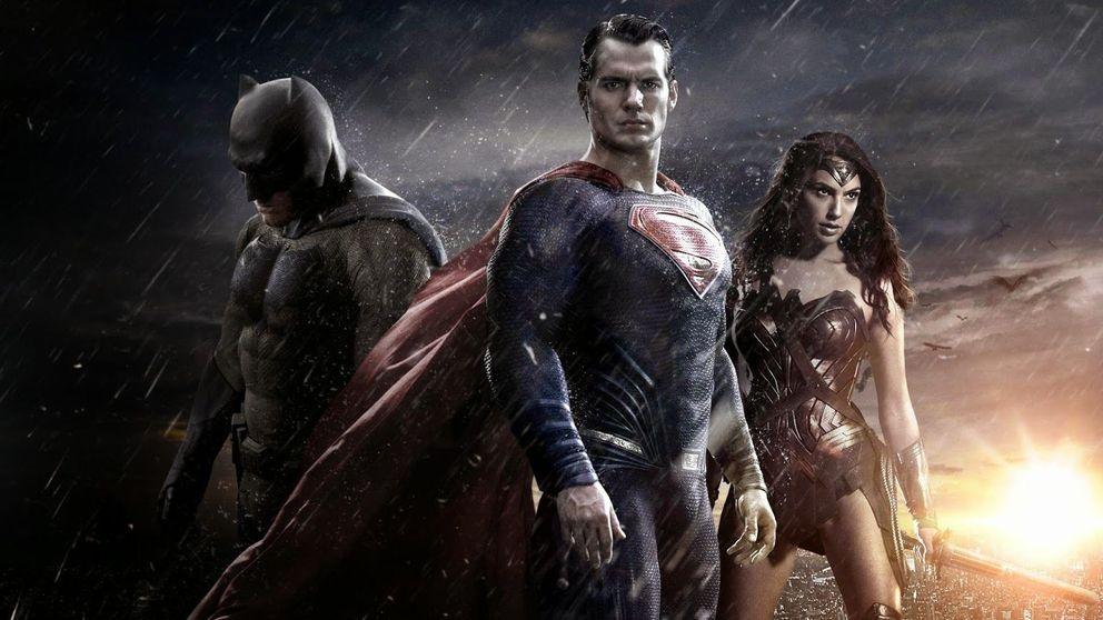 Los superhéroes monopolizan los estrenos de 2016