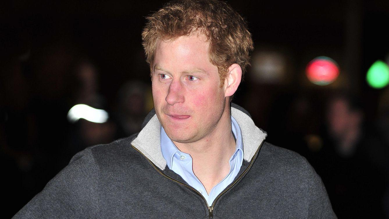 Foto: El príncipe, en una imagen de archivo tomada en 2014 (Gtres)