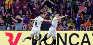 Post de FC Barcelona - Valencia en directo: la final de la Copa del Rey