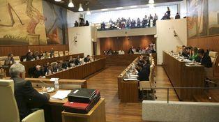 Leganés 'ficha' a un imputado en Púnica porque es el único que se presenta