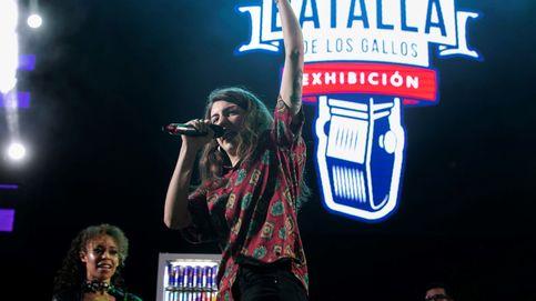 Así es Sara Socas, la rapera que está detrás de la campaña de Correos