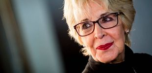 Post de Concha Velasco: la vida de alquiler de la gran dama del teatro