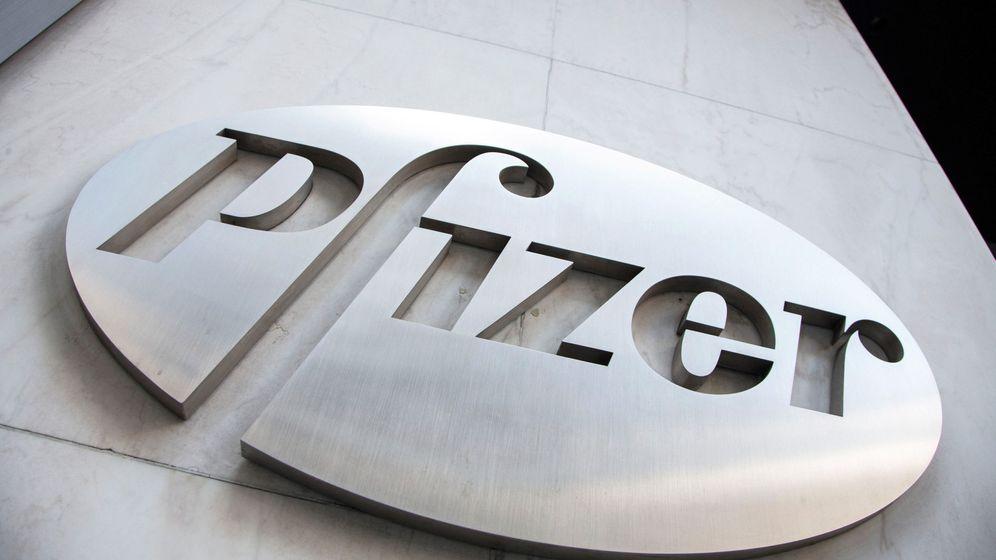 Foto: Pfizer ha reducido la plantilla un 31% en los últimos nueve años. (Reuters)