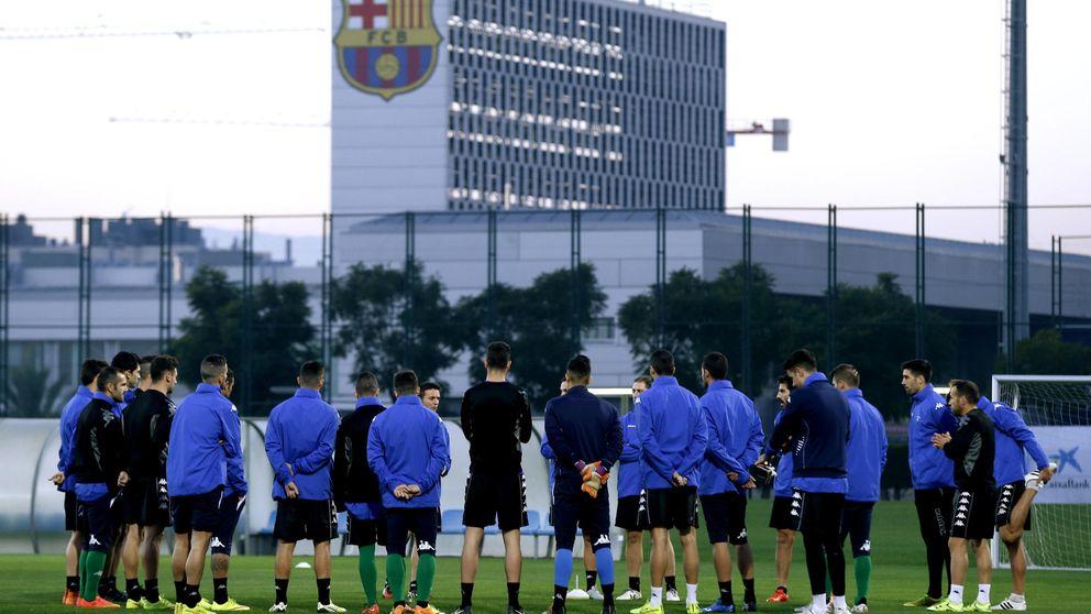 Jugar contra el Barça es una ganga: ahorra 46 millones al Villanovense