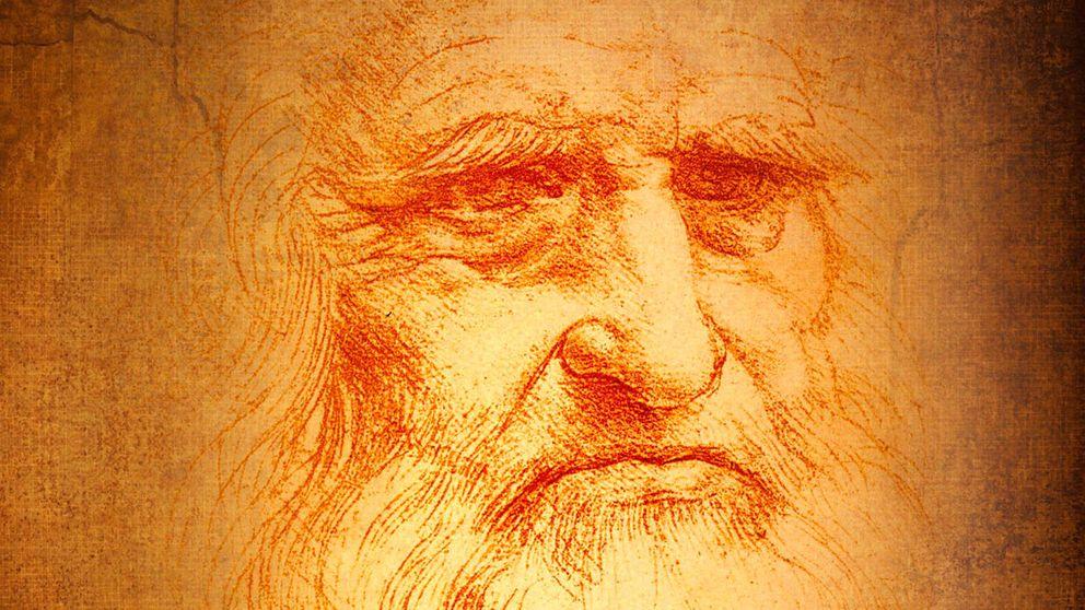 Leonardo Da Vinci fue homosexual... según Freud