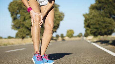 ¿Te duele la rodilla al correr? Puedes sufrir este síndrome