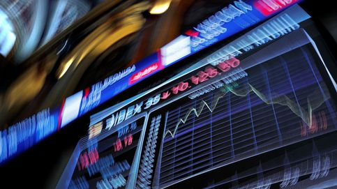 Los bancos caen a plomo y conducen al Ibex hacia su peor semana desde 2014