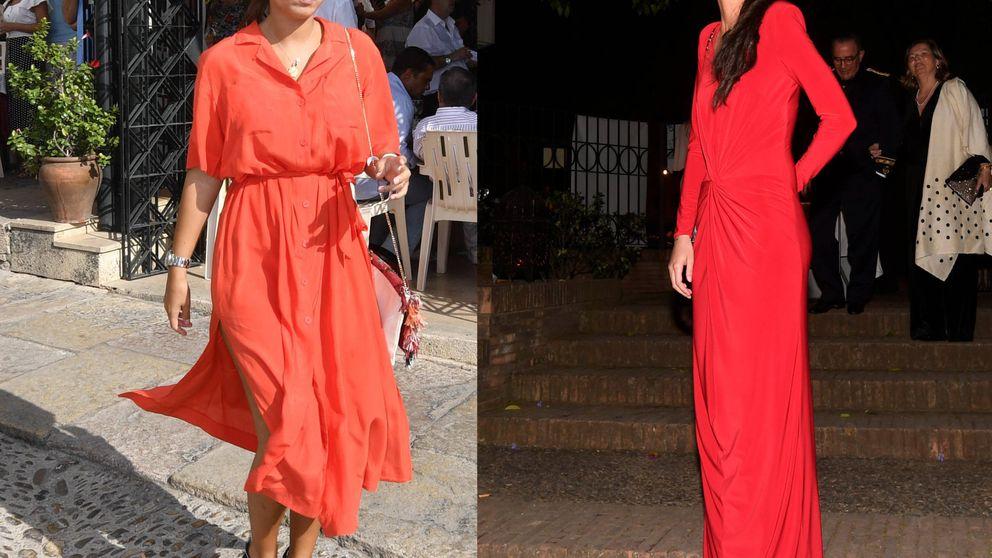 Cayetana Rivera y Victoria Federica: dos estilos diferentes para salir de fiesta