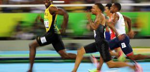 Post de Bolt, Phelps... diez hombres que hicieron de 2016 un año para no olvidar