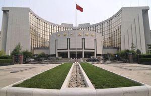China crece más de lo previsto... pero su bolsa ya desciende un 7% en 2014
