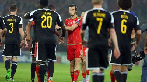 Benítez se gana la confianza de un Bale que vivió su noche perfecta con Gales