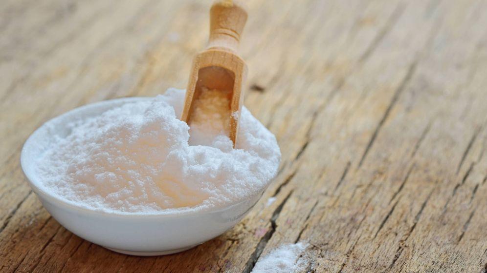 Ricos bicarbonato alimentos em