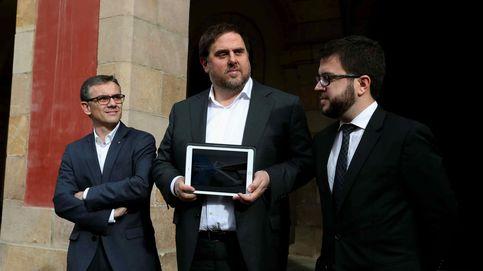 La obstinación de Puigdemont destroza los planes de ERC, Rajoy y PNV