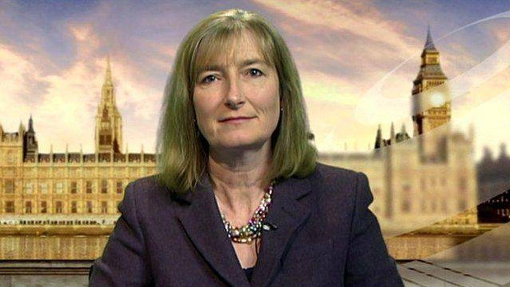 Sarah Wollaston, la mujer que puede evitar el Brexit