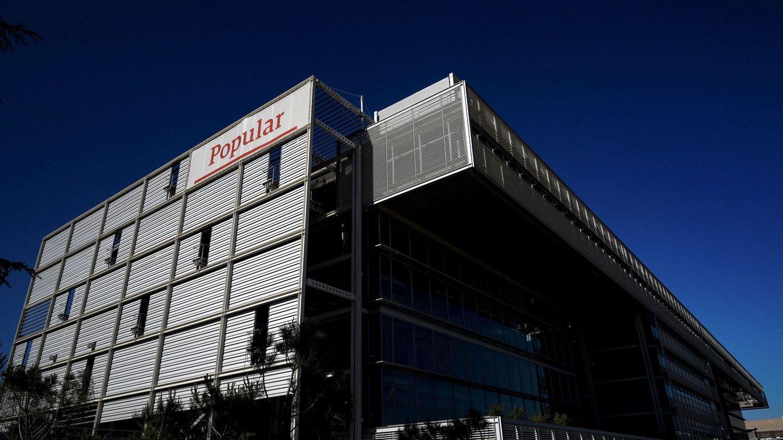Las familias del Opus toman medidas contra los gestores de sus inversiones en el Popular