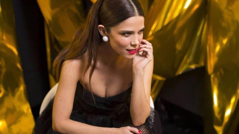 Recrea en Intimissimi el look más arriesgado de Juana Acosta